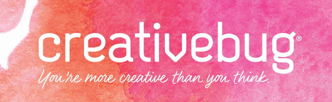 Link to Creativebug Login