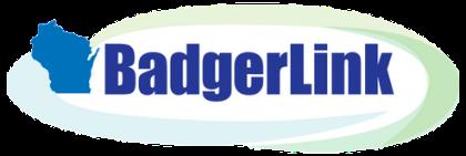 Link to BadgerLink Login