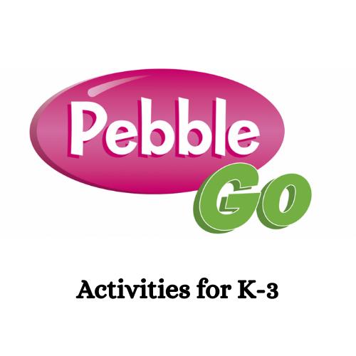 Pebble Go Login